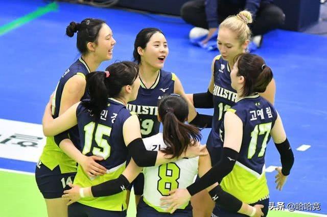 """韩国女排25岁名将意外离世!曾短暂入围国家队,被调侃""""演技派"""""""