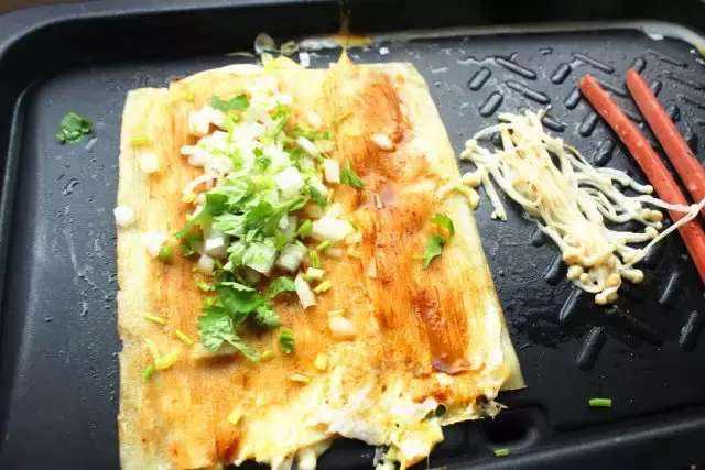 街头最脏的5种小吃,臭豆腐都算干净的,全吃过的如今身体还好吗