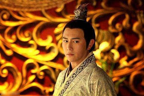 淮南王刘安是刘邦什么人