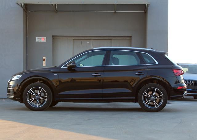 2.0T四驱,252匹马力,上半年卖了近6万台,奥迪Q5L还值得买吗