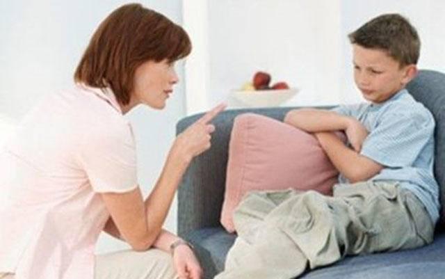 怎样和孩子说话,可以不用再说第二遍?妈妈们都该学一学沟通