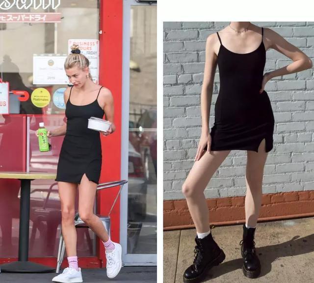 关晓彤撞衫的裙子才200块!除了zara,这5个平价品牌也很好看