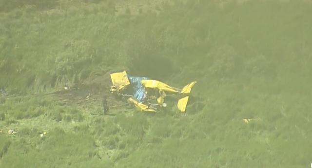 惨烈!加拿大发生致命空难 机毁人亡 当地疫情爆发 52人确诊