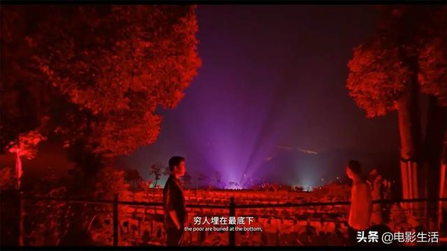 秦昊后,罗晋的反派角色也火了,《灰烬重生》爆发戏太有感染力了