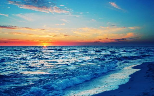 周三阳光早安说说:明天的生活,要靠今天努力