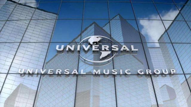 与环球音乐战略续约还要共建厂牌,腾讯音乐领先优势坚如磐石