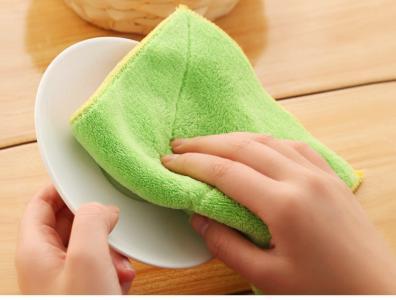 经常洗碗对手有什么坏处
