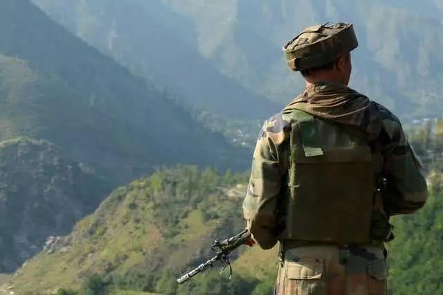 印度展示不惜一战强硬,真有把握赢吗?莫迪讲话露出真实底数