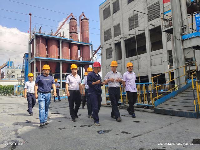 市人大常委会第七调研组调研皋兰县污染防治攻坚战监督实效