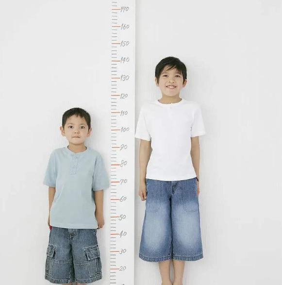 孩子身高体重都不长,怎么办?