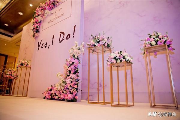 筹婚必备,一份简单有效的婚庆策划书