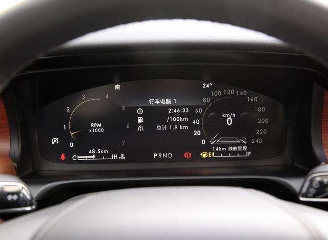 標配3.0T V6+10AT,林肯秀美系豪華,要做BBA對手,能行嗎?