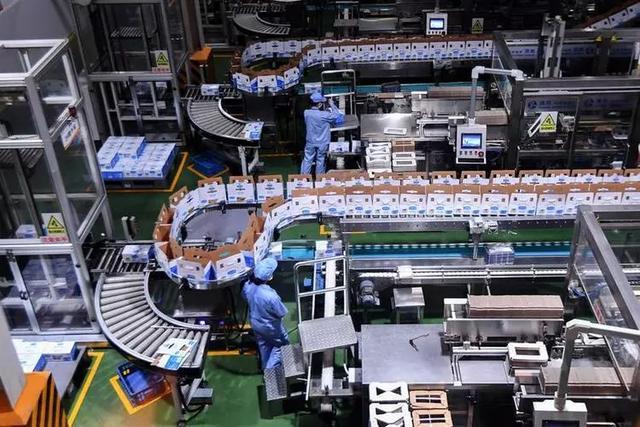 南宁近60%规上工业企业复工复产