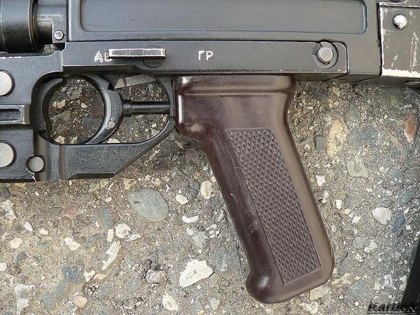 外形很九五,内心很AK,吃鸡里的神枪OTS-14  第9张