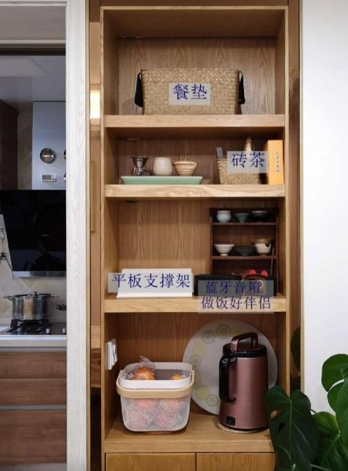 使用三年的厨房,还像新的一样!勤快不如聪明,晒晒经验!太实用