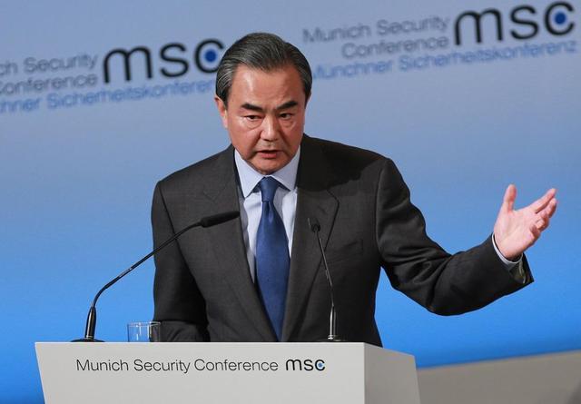 """中国是伙伴不是敌人,德媒:不必响应美国""""制华""""号召"""