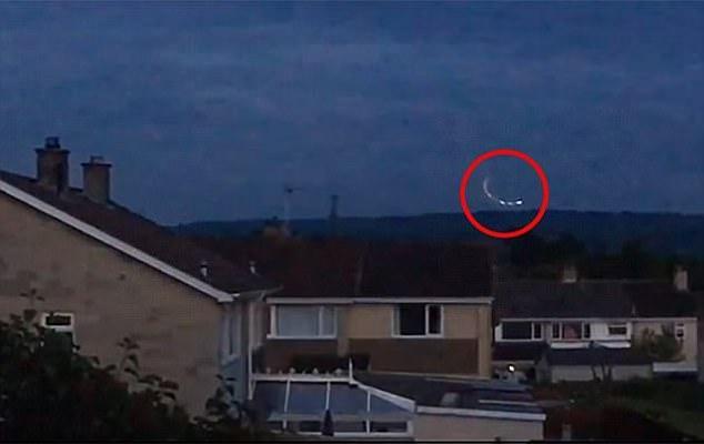 真有外星人?美国公布UFO后,英国密封61年UFO真相也揭晓