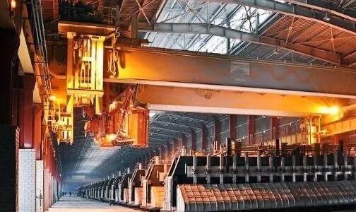 亚洲金典铝业:电解铝基础知识汇总