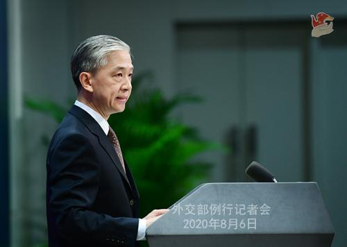 澳总理称欢迎中国崛起 中方:希望将表态转化为行动