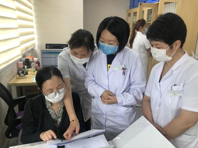 上海二康开展「双创」工作专家咨询会