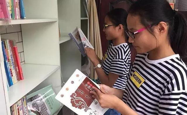 """心有灵犀?贵州三胞胎姐妹同时被川大录取,""""绝对没有事先商量"""""""