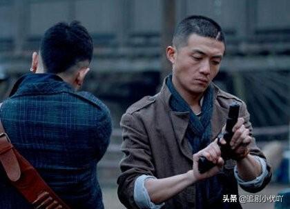 他是文章的同学,如今因《亲爱的热爱的》王浩一角圈粉走红