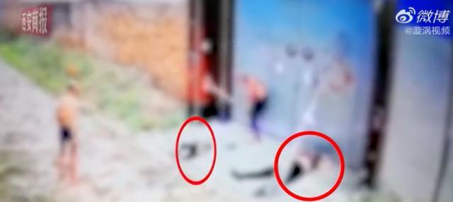 警方通报铁锹杀人案!不要扩散血腥视频!