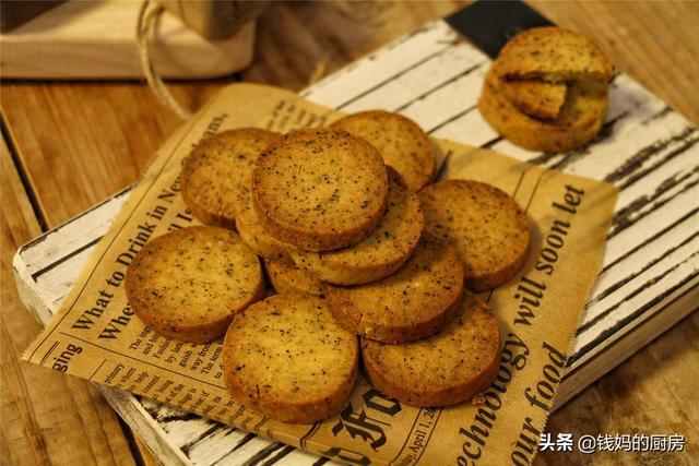 用茶粉来做面包及糕点怎样做