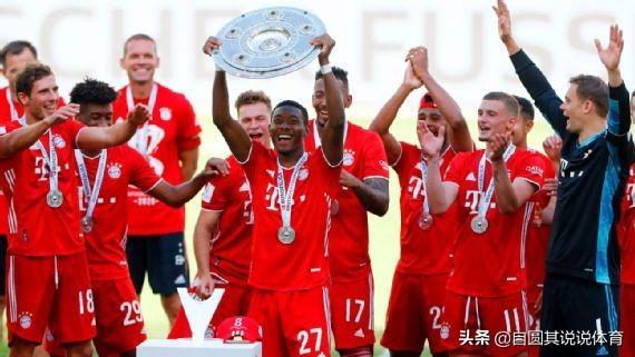 德国杯和德甲有什么区别?