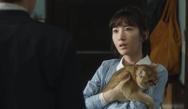 《三十而已》:许幻山出轨,王漫妮被渣男睡,原因都藏在名字里