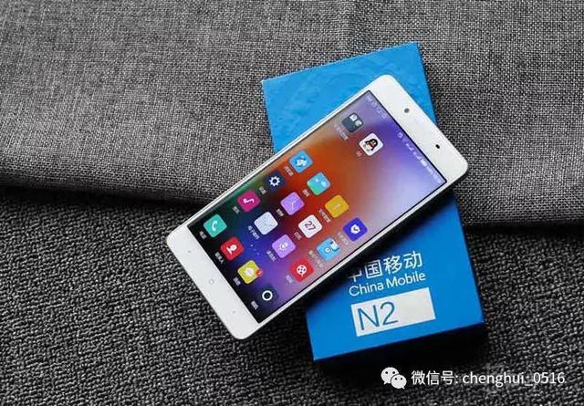 回顾中国移动牌手机从无到有,从M601到N5,不忘初心!