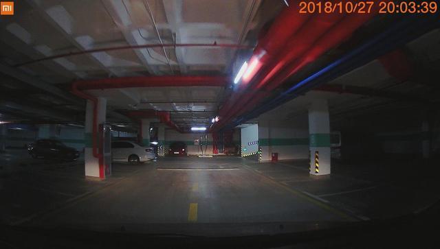 来听听老司机的建议,小米米家行车记录仪1S体验评测
