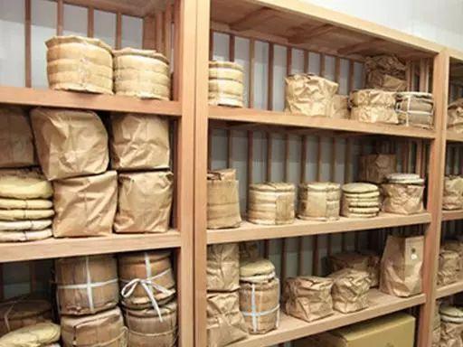普洱茶保质期是多久