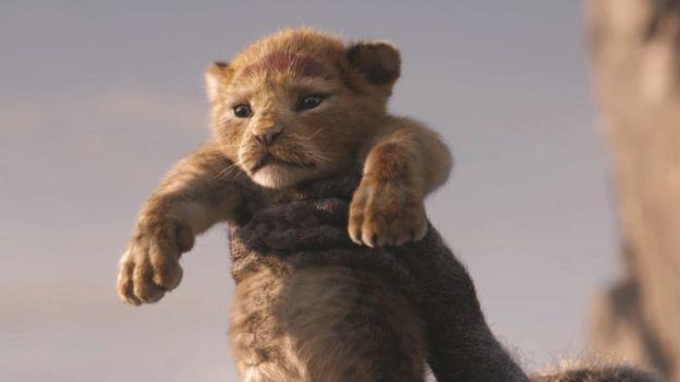 《狮子王》重拍版:迪士尼在复制自己的情怀,且依然名利双收