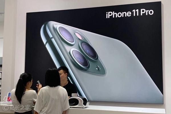 消息称iPhone12系列或支持北斗导航,正在调试中