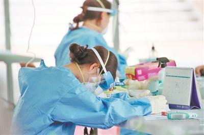 韩国首都圈疫情持续蔓延