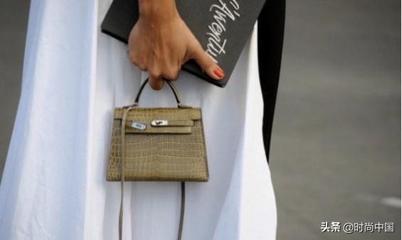 时尚中国|小仙女们,见过这样的LV,GUCCI,PRADA,FENDI吗