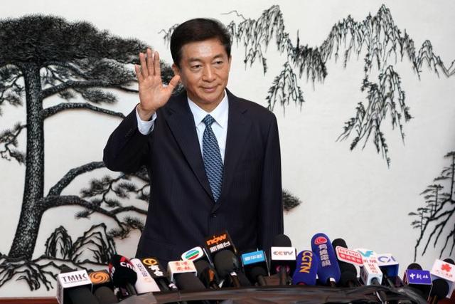 66岁中联办主任骆惠宁又添新职务 任香港国安委国家安全事务顾问
