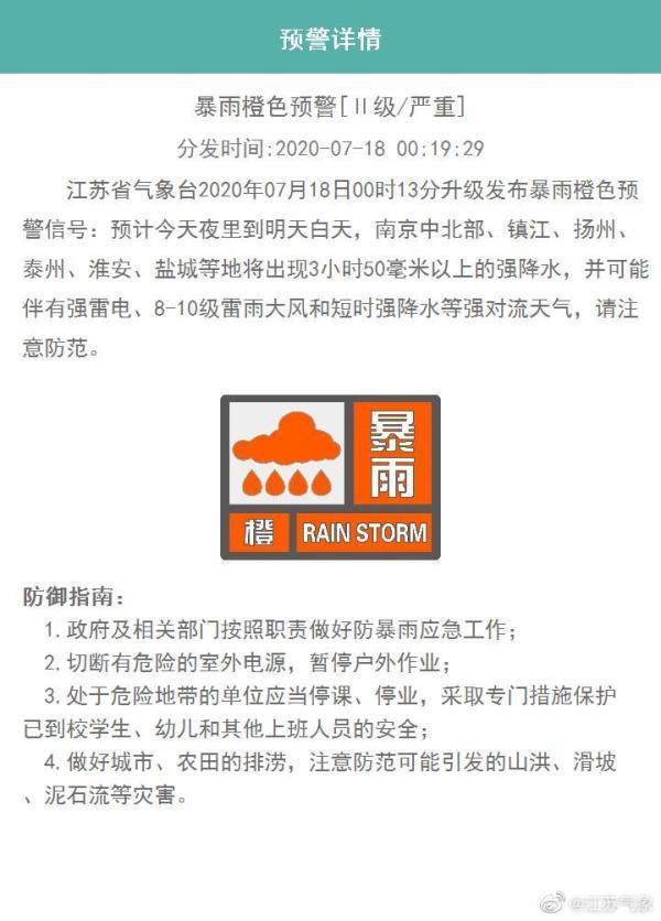 """淮河1号洪水来了,未来3天流域有大到暴雨!安徽防汛面临江河""""双线作战"""""""