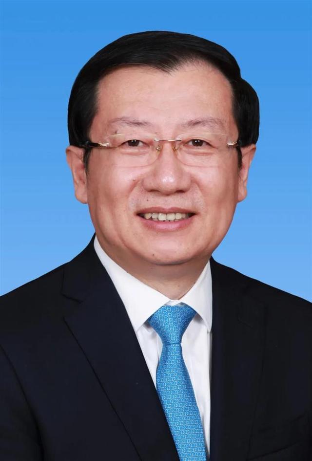 龚正当选上海市市长 刘学新当选上海市监察委员会主任