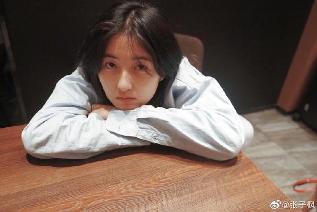 北电艺考成绩排名公布,张子枫第三名!还有这些明星考生排名前列