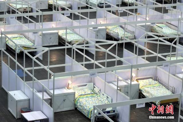 香港新增125例确诊 累计死亡增至31例