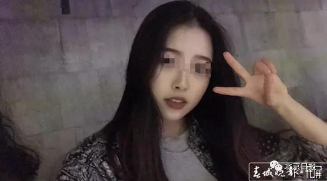 警方通报南京女大学生失踪:男友伙同两人杀害并埋尸