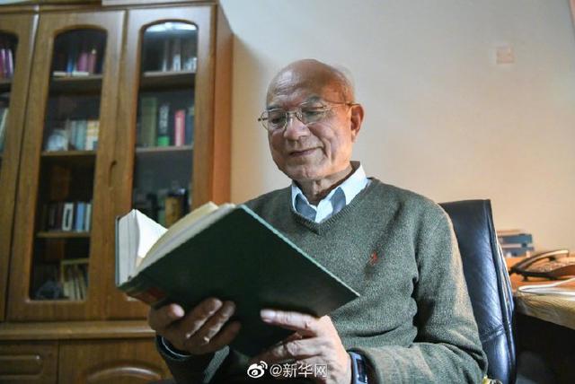 国家最高科学技术奖获得者刘永坦将800万元奖金全部捐给哈工大