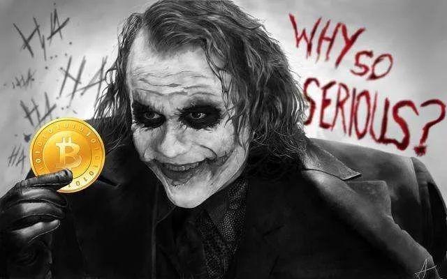 手握13亿美金却佛系持币,Bitfinex黑客内心最隐秘的角落