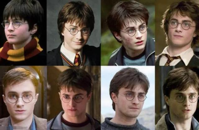 哈利波特40岁了,你还相信魔法世界吗?