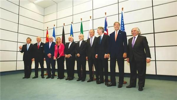揭开美国在伊朗核问题上的荒唐逻辑:不履行国际义务 只图享受对己有利的权利