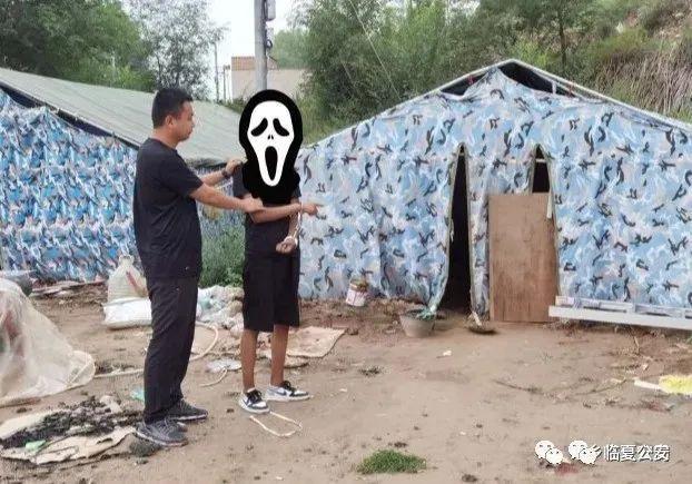 东乡公安速破多起盗窃案