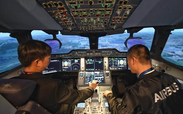 """美國向空客再揮""""關稅大棒"""":美歐爭的是高新科技主導權"""