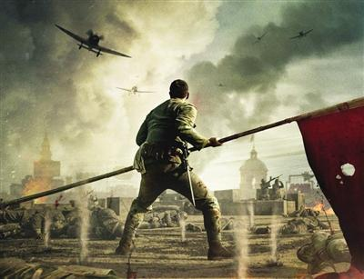 电影《八佰》将在天津各大影城点映